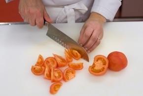 Grecka zapiekanka warzywna   – krok 2