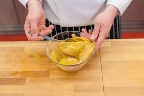 Grillowany kurczak w curry  – krok 3