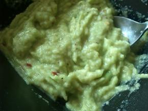 Guacamole - dip z awokado
