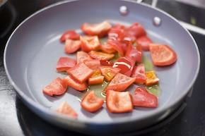 Gulasz po węgiersku z mięsem wołowym  – krok 4