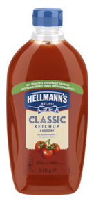Ketchup Hellmann's Łagodny