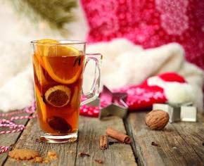 Herbata świąteczna
