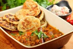 Jagnięcina w sosie Curry – Madras  – krok 6