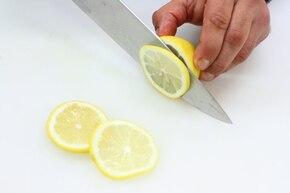 Kaczka w sosie cytrynowym – krok 2