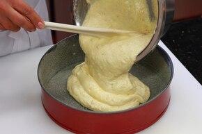 Kaszubski tort z fasoli – krok 4