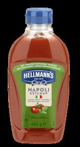 Ketchup Hellmann's Napoli