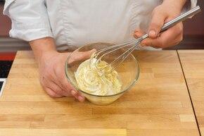 Kiełbasa z grilla z sosem chrzanowo-musztardowym – krok 1