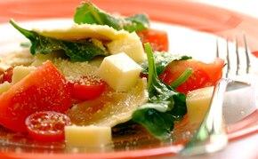 Włoska sałatka