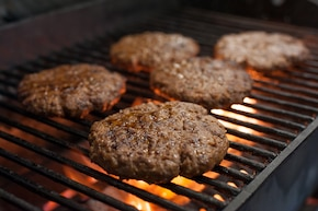 Klasyczny burger wołowy – krok 3