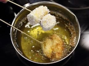 Kokosowe fondue - VIDEO – krok 5