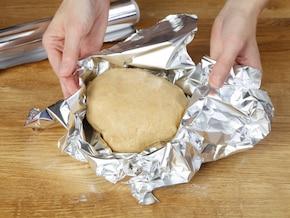Korzenne ciasteczka na choinkę (pierniczki) – krok 3
