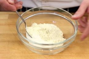 Kotlety mielone z kalafiorem   – krok 4