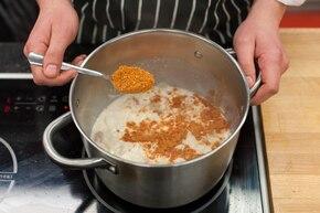 Kremowy gulasz po francusku – krok 4