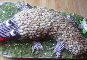Krokodyl bakaliowy