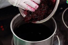 Kujawski barszcz czerwony – krok 1
