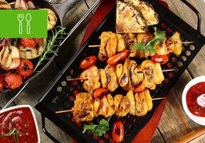 14 egzotycznych przepisów na grilla