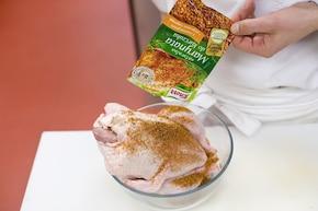 Kurczak po polsku – krok 1