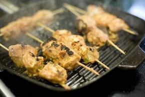 Kurczak w czerwonym curry – krok 5