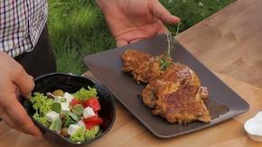 Kurczak w marynacie pikantnej (francuskiej)