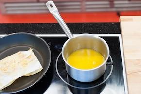 Kurczak z sosem pomarańczowym z chili   – krok 5