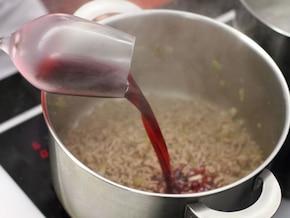 Lasagne z sosem bolognese - VIDEO – krok 2