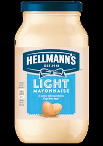 Majonez Hellmann's Lekki