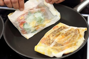 Łosoś z koprem włoskim  – krok 5