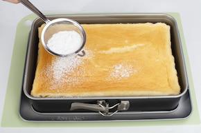 Magiczne ciasto – krok 6