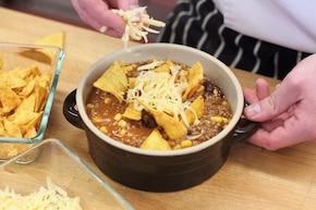 Meksykańskie chilli con carne – krok 4