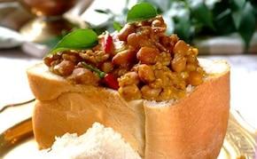 Meksykańskie chilli con carne z nutą curry