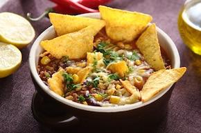 Meksykańskie chilli con carne