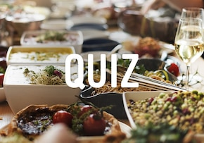 Zrób quiz, który pokaże spod jakiego smaku jesteś