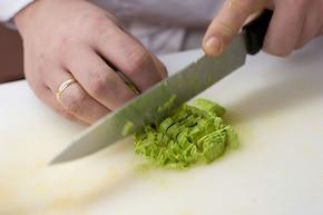 Mini kanapeczki – krok 2