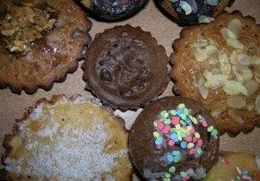Muffinki jak pisanki