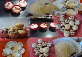 Muffinkowe wariacje