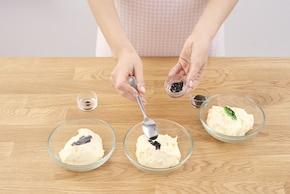 Cyferkowe ciasto – krok 7