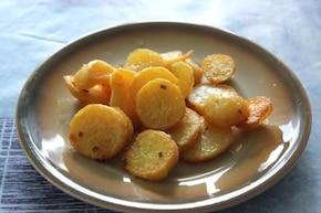 Odsmażane ziemniaki