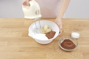 Ciasto Sowa – krok 4