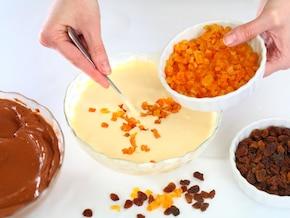 Pascha bakaliowo-czekoladowa – krok 4