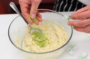 Pasta szynkowa – krok 4