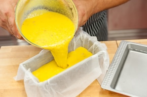 Pasztet z dyni z białą fasolą – krok 5