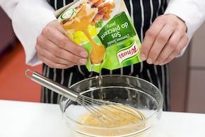 Pieczone polędwiczki wieprzowe z sosem śliwkowym – krok 4