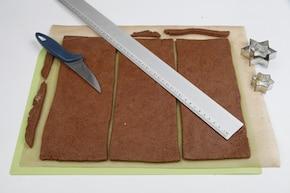 Piernik z marmoladą – krok 4