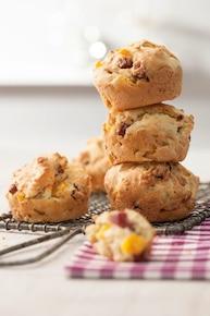 Pikantne muffinki