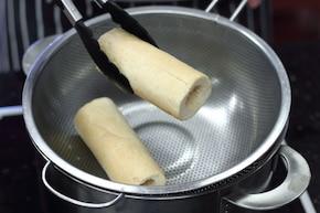 Piknikowy hot dog – krok 2