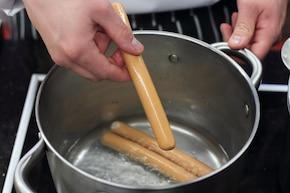 Piknikowy hot dog – krok 3