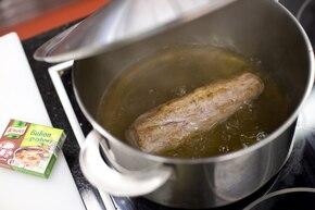 Polędwiczki wieprzowe z gnocchi – krok 2