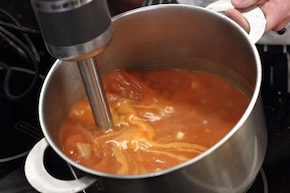 Pomidorowa po włosku  – krok 3