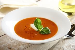 Pomidorowa po włosku