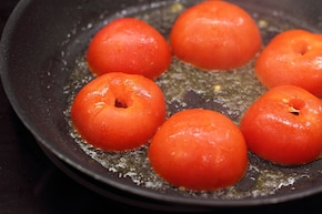 Pomidory po prowansalsku – krok 2